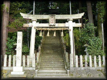 柴神社春季例祭