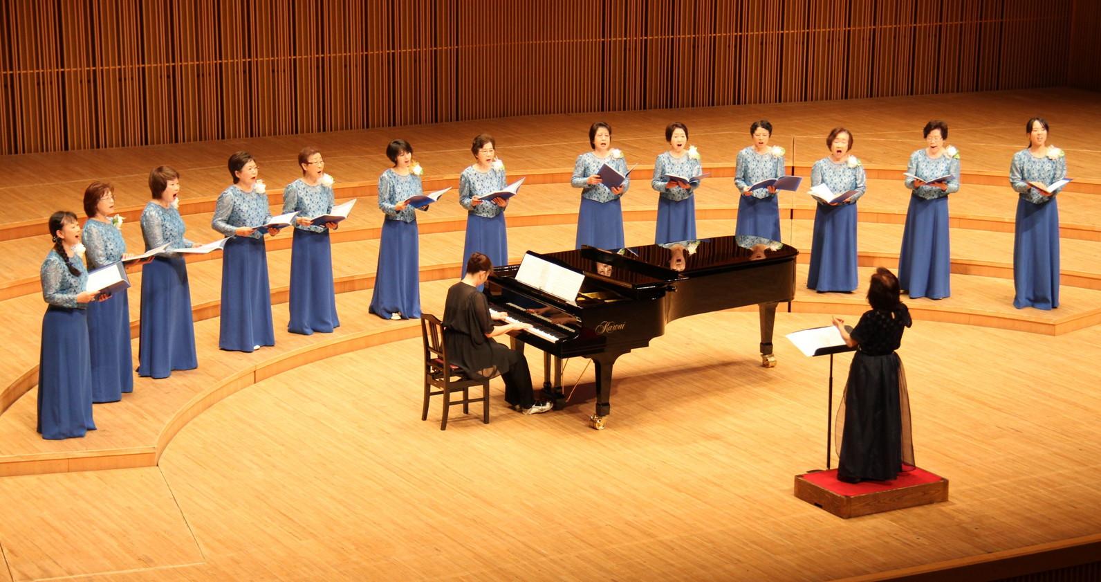 福井県民歌の制定