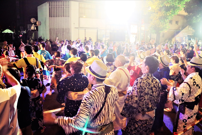 フェニックス祭りフィナーレ@福井フェニックスまつり