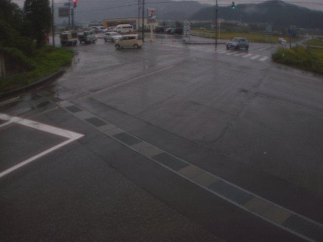 国道364号[坂井市 上久米田交差点]ライブカメラ
