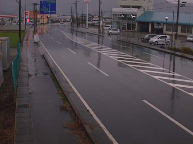 国道158号[大野市 犬山]ライブカメラ