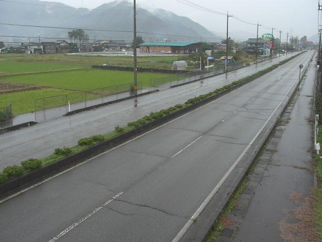 国道416号[勝山市 荒土町松田]ライブカメラ
